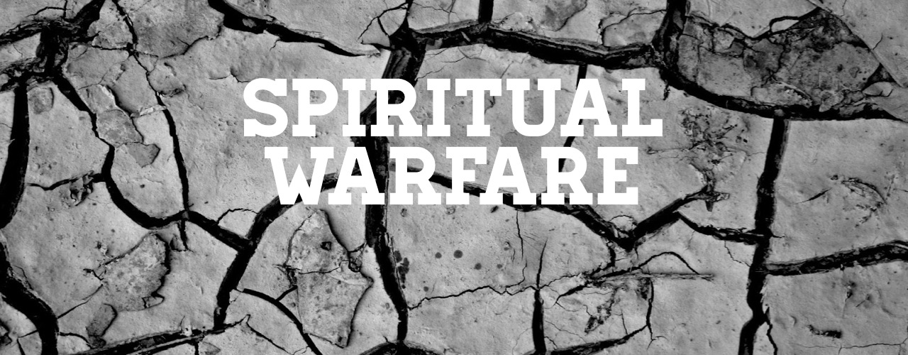 Spiritual Warfare Growth Class