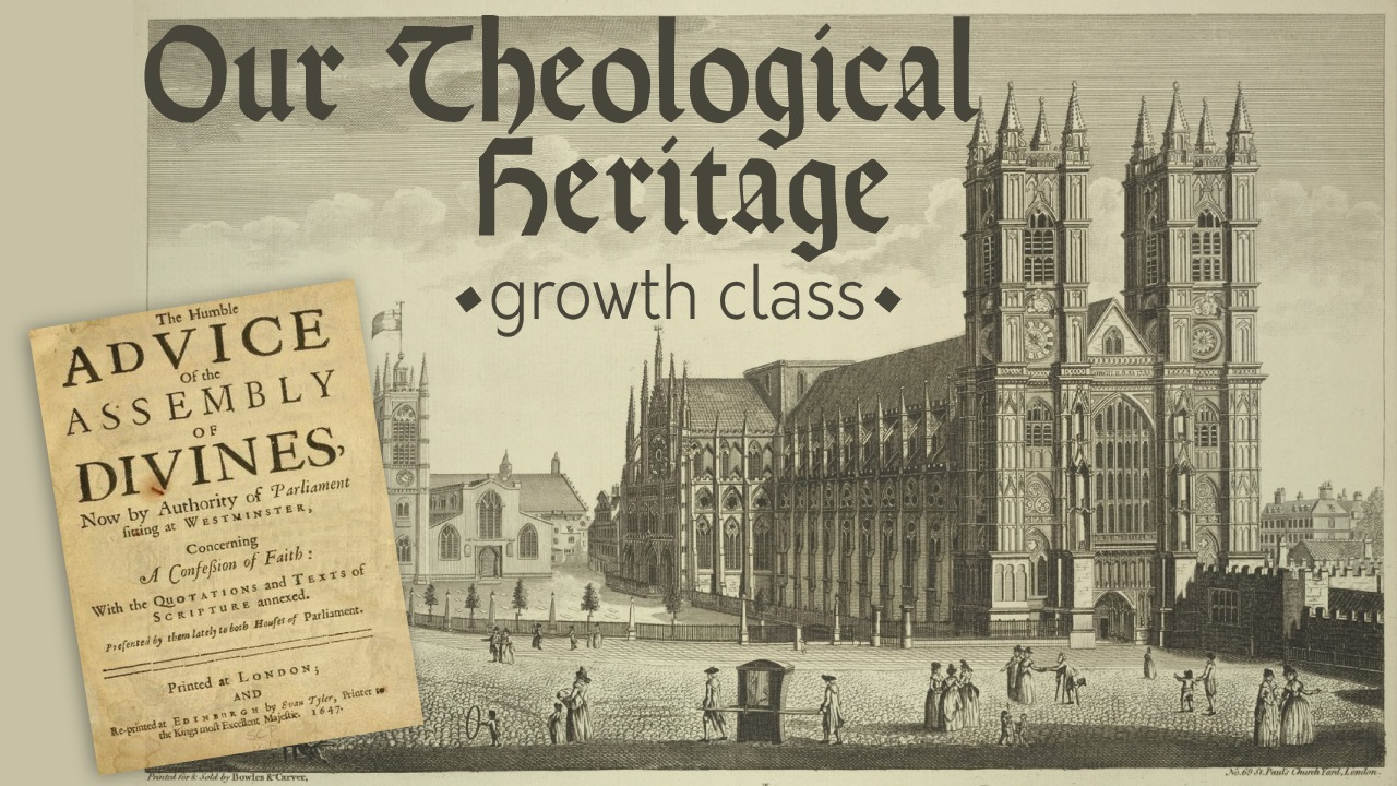 Our Theological Heritage